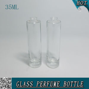 35ml Clear Bayonet Mouth Perfume Glass Spray Bottle Factories in Guangzhou pictures & photos