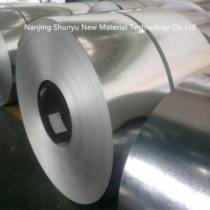 Aluzinc Stainless Steel Coils/Galvalume Steel Coils/Gl Steel Coils pictures & photos