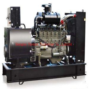 Deutz 20kw, 24kw, 34kw, 48kw, 79kw, 80kw, 88kw, 104kw, 119kw, 120kw, 141kw Water Cooled Diesel Power Genset/Generator Set pictures & photos
