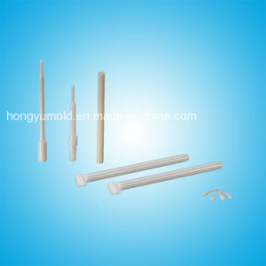 High Precision Non-Standard Ceramics Pin for Mold Parts (precision molding assembly) pictures & photos