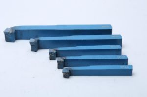 DIN&ISO Carbide Tipped Tool Bits pictures & photos