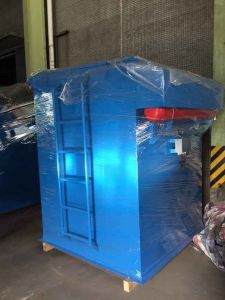 Sicoma DMC Pulse Bag Filter Dust Collector pictures & photos