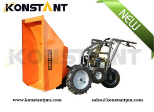 Economic Practicality Multi-Functional Transport Tools Mini Loader pictures & photos