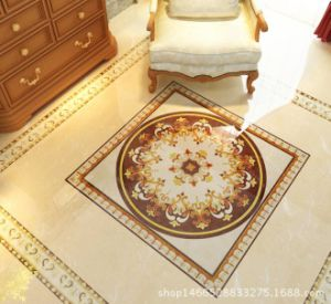 60X60cm Foshan Carpet Tile on Sale (BDJ60021-3) pictures & photos