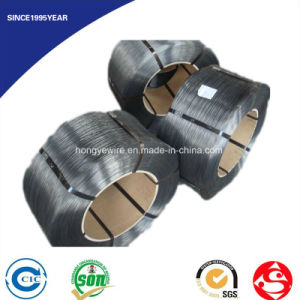 DIN 17223 En 10270 JIS G3521 Steel Wire Coil pictures & photos