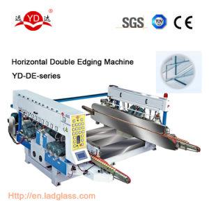 Automatic PLC Control Glass Double Edging Machine pictures & photos