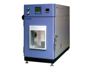 China Manufacturer Supply Benchtop Laboratory Climatic Test Chambers