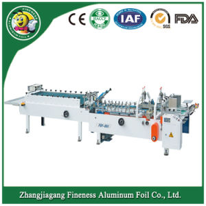 Best Quality Best Sell Automatic Box Foler Gluer Machine pictures & photos