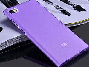 Clear Ultra Slim 0.3 mm Phone Case for Xiaomi M3 pictures & photos