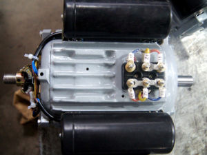 Electric Motor Three Phase Y Series Small Electric Motor pictures & photos