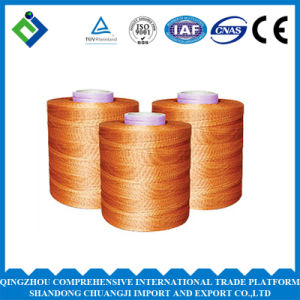 Dipped Polyester Soft Cord for Classical V-Belt