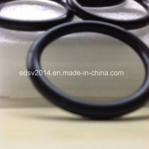 Black FKM/FPM/Viton O-Rings for Cylinder pictures & photos