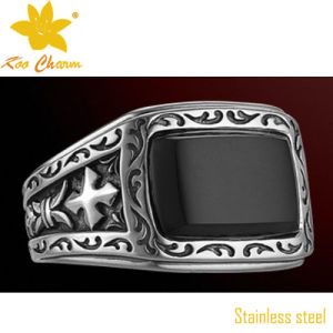SSR-006 Fashion Metal Finger Ring for Wholesale pictures & photos