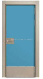High Pressure Laminated Door Blue pictures & photos