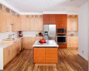 Best Sense French Kitchen Furniture pictures & photos