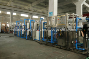 Latest Type RO Whole Unit Water Processing Machinery pictures & photos