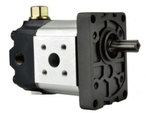 High Pressure Gear Oil Pump Cbt-E325-Hl Constant Flow Hydraulic Pump pictures & photos