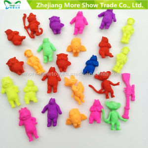 Factory Supply Growing Water Toys Cartoon Model Expanding Toy pictures & photos