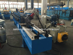 Adjustable C Channel High Speed Roll Forming Machine pictures & photos