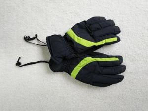 Adult Ski Glove/Adult Winter Glove/Winter Bike Glove/ Bike Glove/Detox Glove/Eco Finish Glove/Oekotex Glove/Touch Screen Glove/Waterproof Glove/Zipper Glove pictures & photos