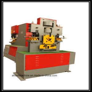 High Quality Competitive Hydraulic Slotting Machine Milling Machine CNC Router pictures & photos