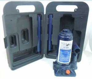 Hydraulic Bottle Jack (ZW0605) Blow Case pictures & photos
