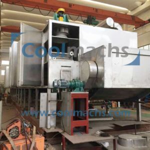 Commercial Dried Mango Processing Machine Drying Mango Dehydrator, Onion Drying Machine pictures & photos