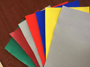 High Temperature Resist Silicone Coated Fiberglass Fabric pictures & photos