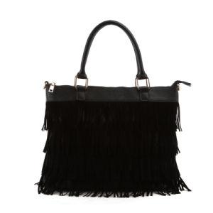 Dh9906. PU Bag Ladies′ Handbag Fashion Handbag Women Bag Designer Bag Shoulder Bag Handbags pictures & photos
