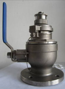 Factory Sales Deck Valve for Detector