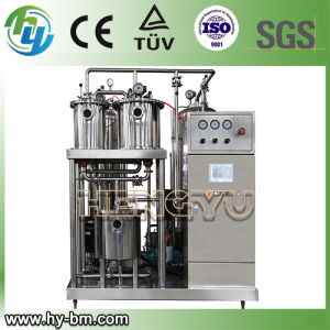 Carbonated Beverage Mixer/Carbonated Soft Drink Mixer pictures & photos