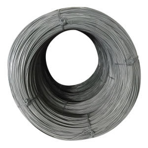 Chq Refind Low Carbon Steel Wire Swch8a for Making Fasteners pictures & photos
