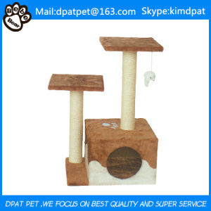 Low Price New Cat House Price pictures & photos