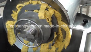 Complete Pineapple Juice Processing Line/Equipment pictures & photos
