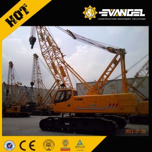 55 Ton Crawler Crane (XGC55) pictures & photos