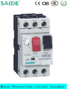 Motor Protection Circuit Breaker (GV) pictures & photos