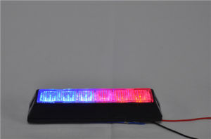 Vehicles Blue Auto LED Strobe Lights (SL6241 blue) pictures & photos