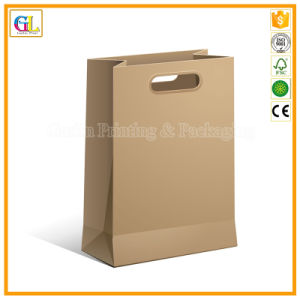 Cheap Gift Paper Bag Suppliers for China pictures & photos