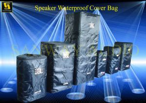 Speaker Cabinet Box Waterproof Cover Bag for Jbl & Nexo pictures & photos