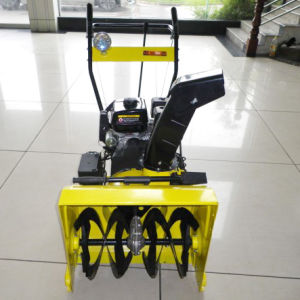 Gasoline Snow Blower 6.5HP (JH-SN07-65)