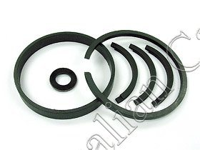 Piston Ring/Cheaper O Ring for Mechanical Application pictures & photos