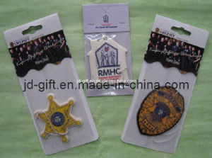 China Promotional Air Freshener, Air Freshener Car, Air Freshener Paper, Free Gift Choice with Low Cost pictures & photos
