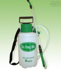 Agriculture Pressure Sprayer (XFB(I)-5L) pictures & photos