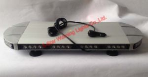 R65 LED Warning Mini Lightbar for Police Vehicle pictures & photos