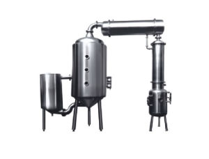 Jn Series Multi-Functional Alcohol Recycling Concentrator