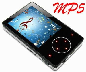 Hot 2.8 inch MP5 Player (Touch Key)