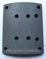 Brake Lining (WVA: 19496 BFMC: MP/36/2) pictures & photos