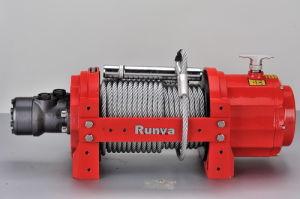 Hydraulic Winch (HWE15000YD)