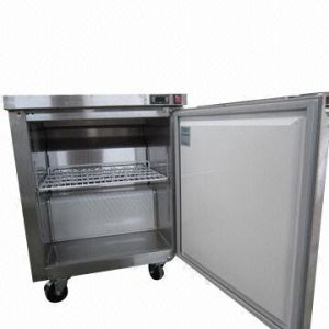 Outdoor Refrigerator, Self-Contained Side-Mounted with Electric Condenser