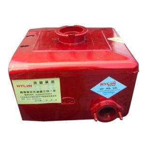 Water & Fuel Tank CIMG2306